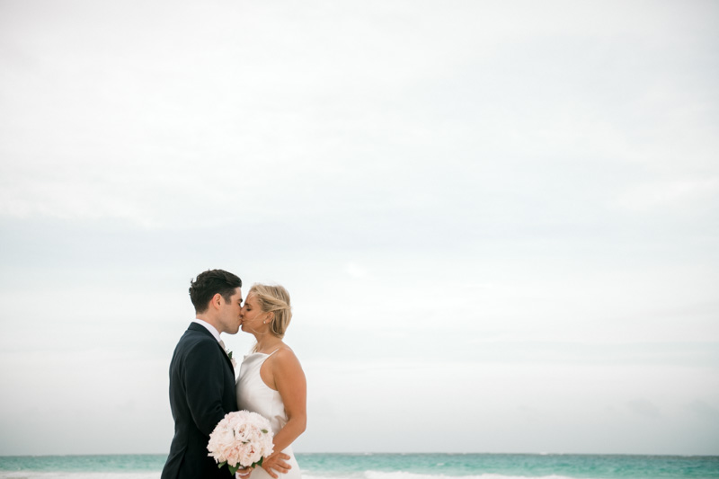 0130_Christie & Jon Harbour Island Wedding Ocean View Club {Jennings King Photography}
