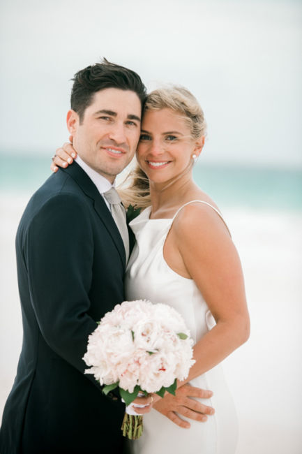 0132_Christie & Jon Harbour Island Wedding Ocean View Club {Jennings King Photography}
