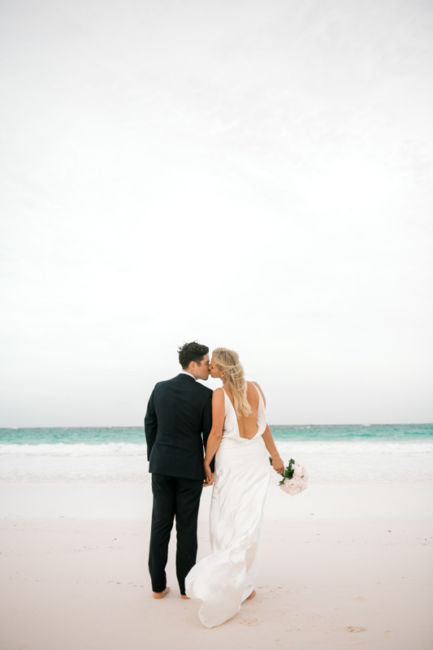 0138_Christie & Jon Harbour Island Wedding Ocean View Club {Jennings King Photography}