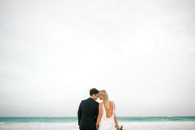 0139_Christie & Jon Harbour Island Wedding Ocean View Club {Jennings King Photography}