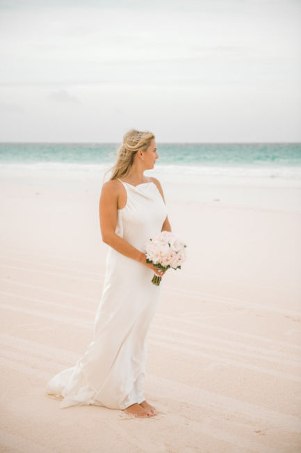 0143_Christie & Jon Harbour Island Wedding Ocean View Club {Jennings King Photography}