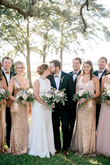 0004_Alex And Brad Lowndes Grove Wedding {Jennings King Photography}