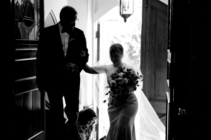 0044_Alex And Brad Lowndes Grove Wedding {Jennings King Photography}