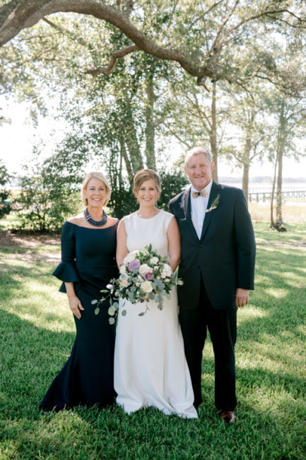 0066_Alex And Brad Lowndes Grove Wedding {Jennings King Photography}