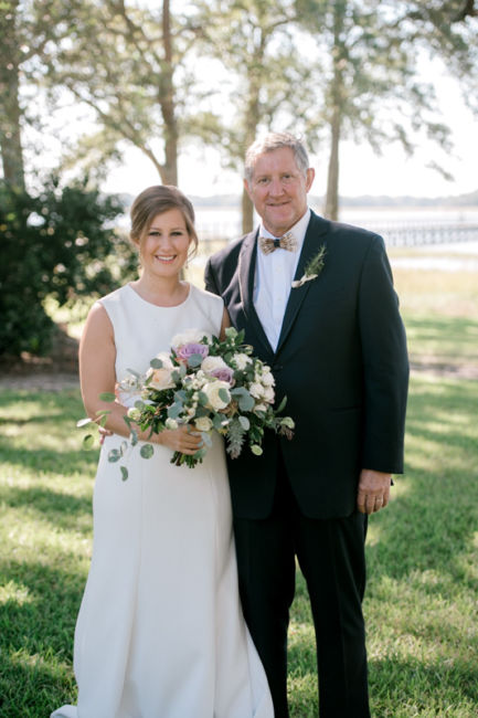 0067_Alex And Brad Lowndes Grove Wedding {Jennings King Photography}