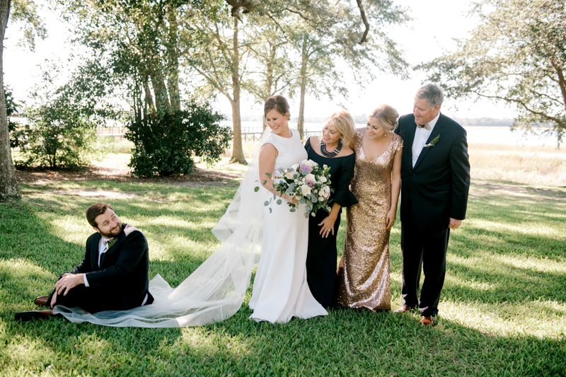 0074_Alex And Brad Lowndes Grove Wedding {Jennings King Photography}