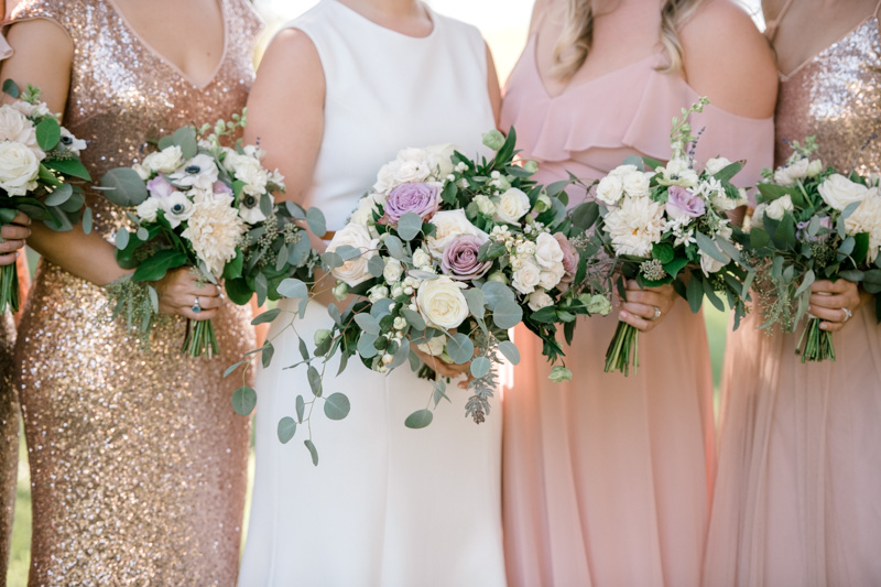 0083_Alex And Brad Lowndes Grove Wedding {Jennings King Photography}