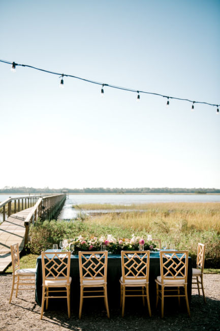 0112_Alex And Brad Lowndes Grove Wedding {Jennings King Photography}