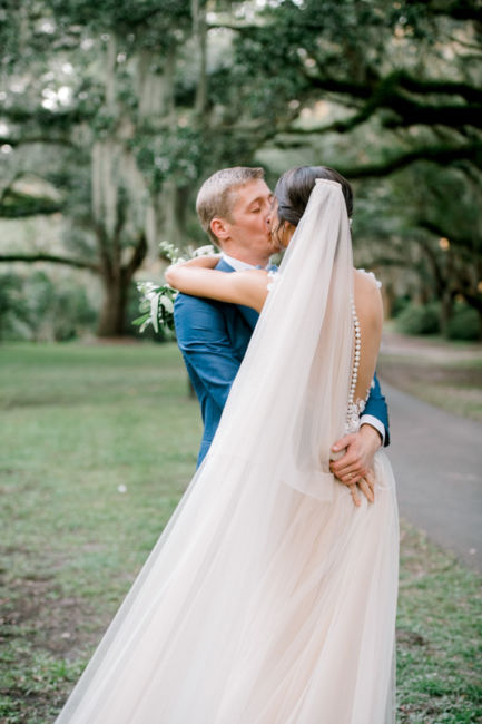 0116_Brittany And Matt Legare Waring House wedding {Jennings King Photography}