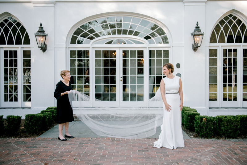 0118_Alex And Brad Lowndes Grove Wedding {Jennings King Photography}