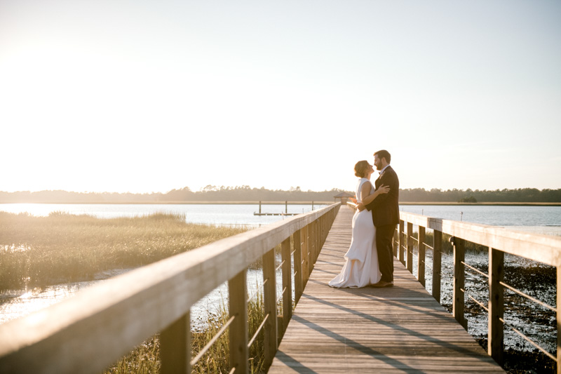 0133_Alex And Brad Lowndes Grove Wedding {Jennings King Photography}