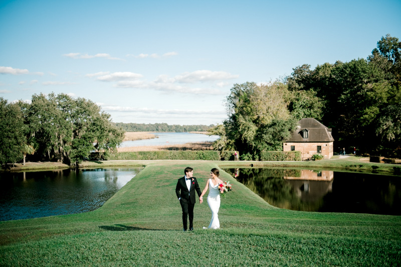 0035_Emily & Alex Middleton Place Wedding {Jennings King Photography}