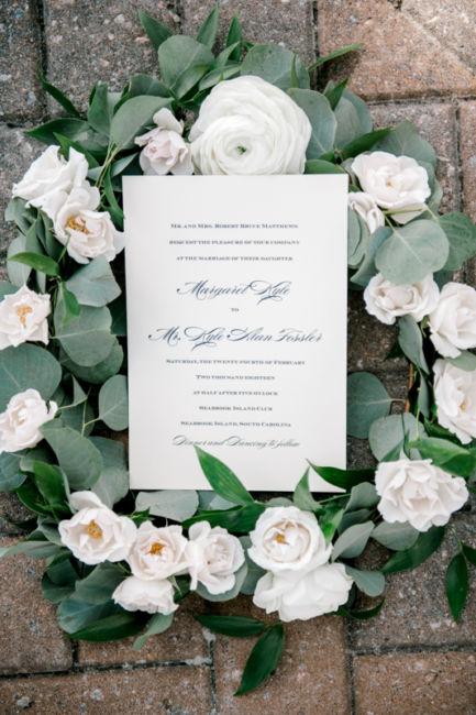 0001_Margaret Kyle & Kyle Seabrook Club Wedding {Jennings King Photography}
