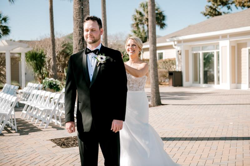 0019_Margaret Kyle & Kyle Seabrook Club Wedding {Jennings King Photography}
