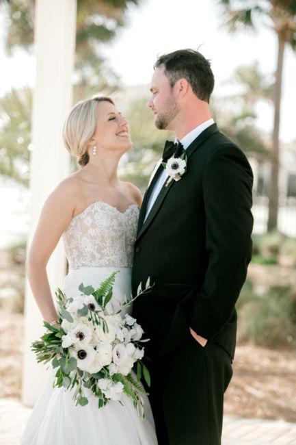 0042_Margaret Kyle & Kyle Seabrook Club Wedding {Jennings King Photography}