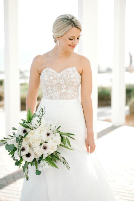 0044_Margaret Kyle & Kyle Seabrook Club Wedding {Jennings King Photography}