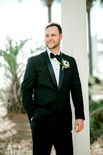 0045_Margaret Kyle & Kyle Seabrook Club Wedding {Jennings King Photography}
