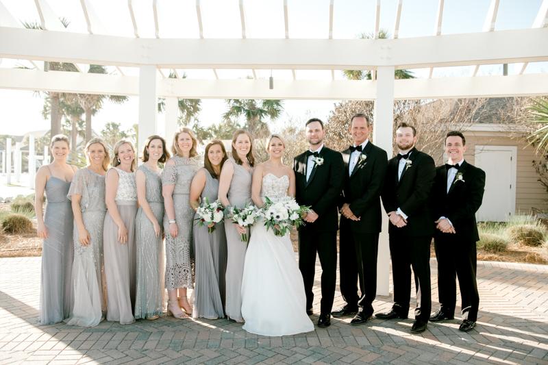 0054_Margaret Kyle & Kyle Seabrook Club Wedding {Jennings King Photography}