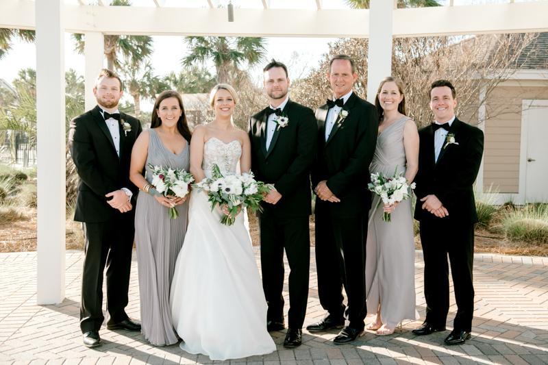 0055_Margaret Kyle & Kyle Seabrook Club Wedding {Jennings King Photography}