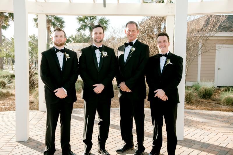 0056_Margaret Kyle & Kyle Seabrook Club Wedding {Jennings King Photography}