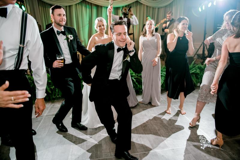 0109_Margaret Kyle & Kyle Seabrook Club Wedding {Jennings King Photography}