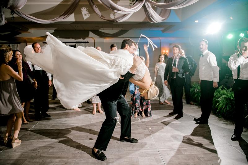 0112_Margaret Kyle & Kyle Seabrook Club Wedding {Jennings King Photography}