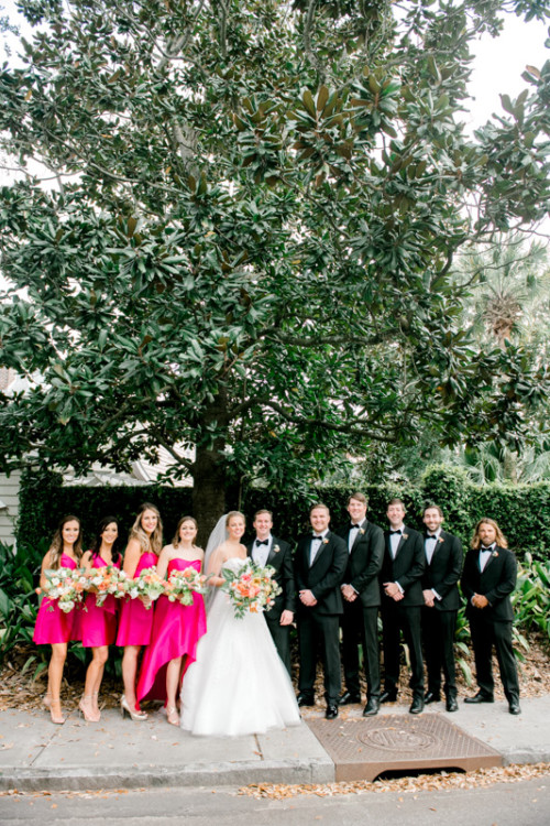 0042_Katya & Stephen Gadsden House Wedding {Jennings King Photography}