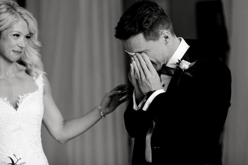 0027_Katie & Sean Hibernian Wedding {Jennings King Photography}