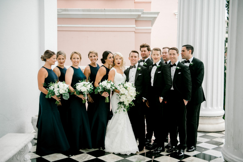 0037_Katie & Sean Hibernian Wedding {Jennings King Photography}
