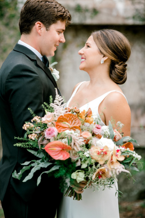 0002_Helen and Clay Sullivans Island Wedding {Jennings King Photography}