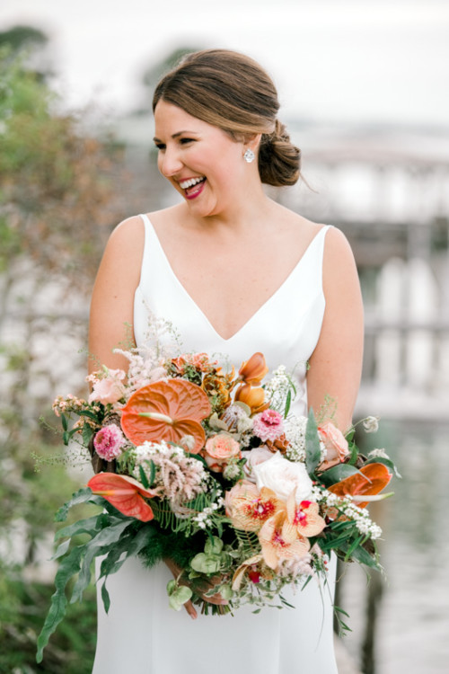 0060_Helen and Clay Sullivans Island Wedding {Jennings King Photography}