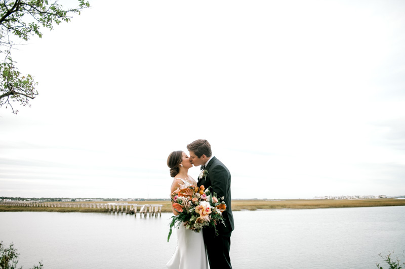 0061_Helen and Clay Sullivans Island Wedding {Jennings King Photography}