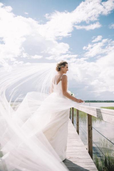 Top Ten Reasons to Schedule a Bridal Portrait